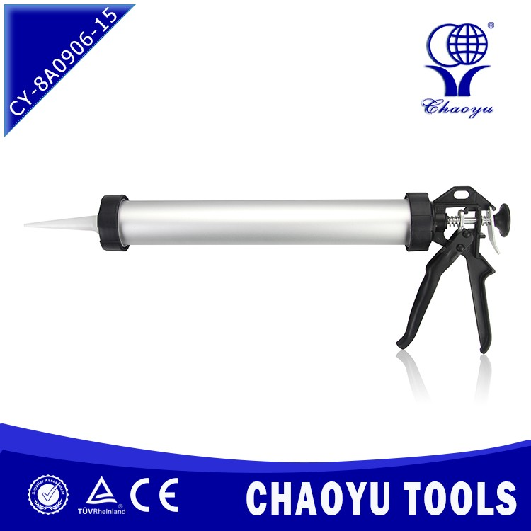 Hand Tool Silicone Sealant Gun Cy-8a0906-15 For 600ml Capacity All ...