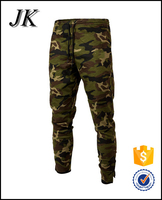 2016 Fashion camo joggers sweatpants men camouflage pants mens casual sports slim fit trousers