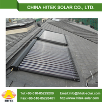 Solar thermal system dongguan professional solar pool collector