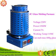 JIUCHEN Smelting Equipment , Crucible for Smelting Of Lead , Portable Smelter