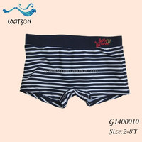 Wholesale Swimming Trunk Sexy Boys Stripe Swimwear