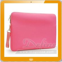 Soft Neoprene Laptop Sleeve Simple Elegant Computer Case
