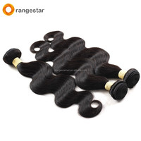 Top Quality 100 Human Hair Suppliers