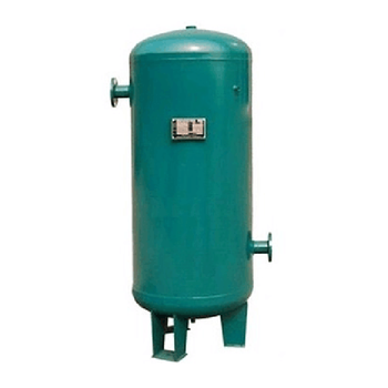 2000 Litre Air Compressor Pressure Tank 8 ~ 10 bar industrial carbon steel air tank