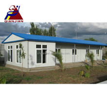 Economic Slope China Prefabricated Homes/House/apartments building