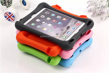 PC Stand Unbreak Protective Case For iPad Air 2 , For apple iPad Air 2 case , for ipad tablet covers