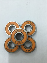 China factory skateboard wheels deep groove ball bearing 6308 40*90*23mm
