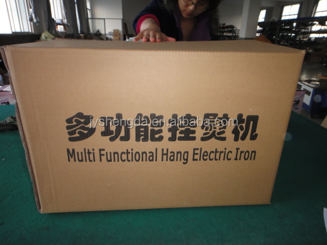 hanging clothes portable steam iron industrial