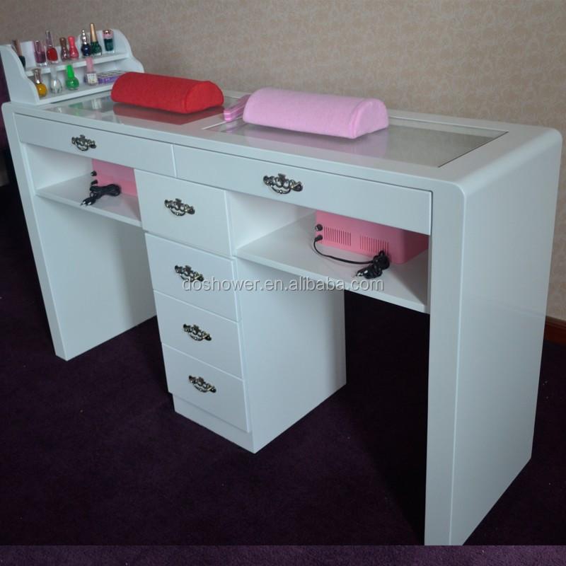 gold supplier oem of salon shop equipment cheap portable vintage manicure table buy vintage. Black Bedroom Furniture Sets. Home Design Ideas