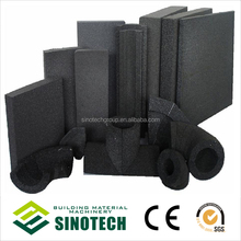 Heat Resistant Glass Foam Board for Heat Insulation