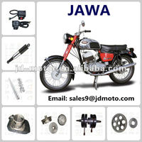 Top Quality JAWA Motorcycle Spare Parts with O.E.M Service