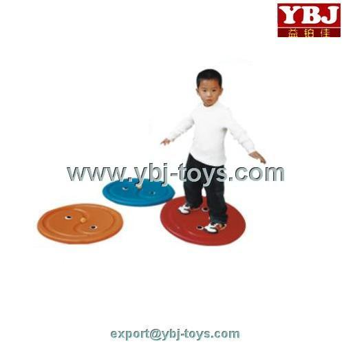 Kids Sensory integration training toys / balance beam