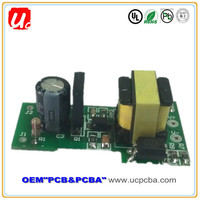 high quality printed circuit board and assembly factory