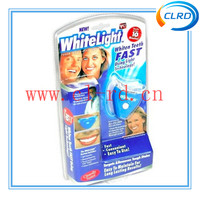 Dental White light teeth whitener Teeth Whitening Whitelight Fast-working brightening whiten