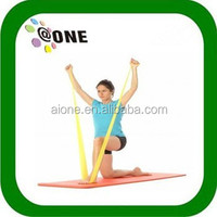 2014 high quality A-B-0012 colorful ski rubber band