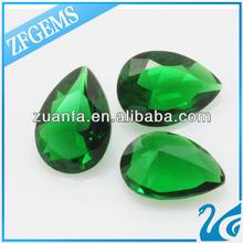 pear cut emerald price per carat industrial rough diamond loose gemstones fire cz