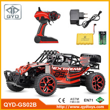 Good quality 1:18 scale 4WD off road car RC buggy for sale