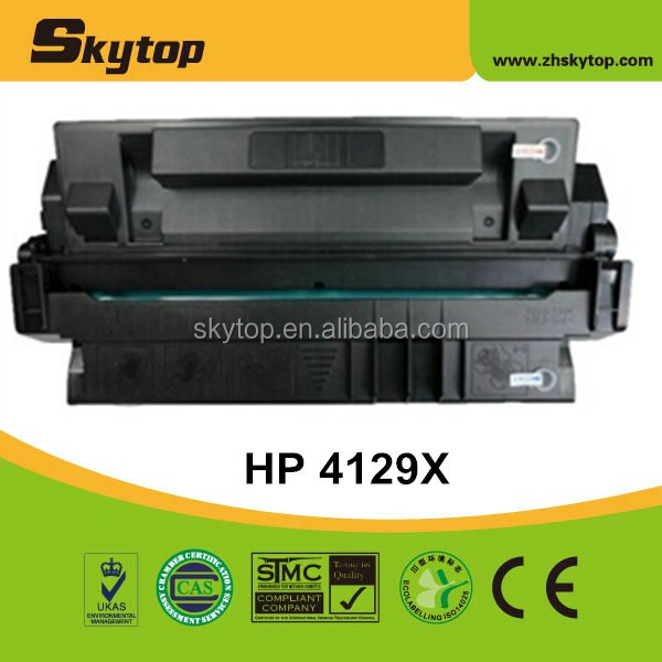 Skytop compatible hp 4129x toner cartridge for hp 5100
