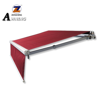 Equivalent connector aluminum electric awning light balcony manufacture