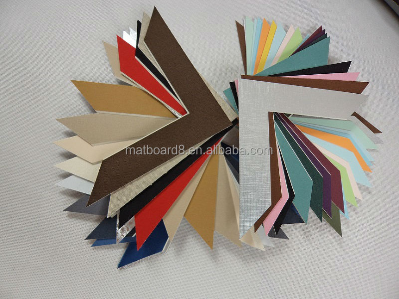 Photo Framing Matboard Passepartout Acid Free With All