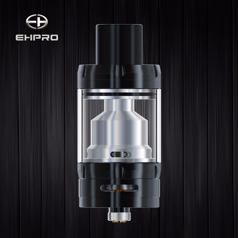2017 New Arrival EHPRO Billow V2.5 rta rebuildable atomizer tank free sample for wholesalers