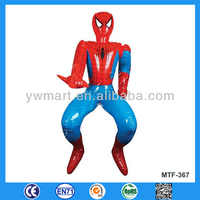 Most popular inflatable spider-man toy