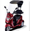 hot sale adult three wheel electric battery operated racing motorcycle