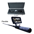 Handheld Waterproof Vehicle Security HD Portable Inspection Camera