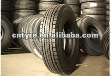 radial truck tyre and light truck tyre