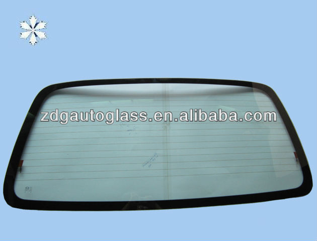 Mercedes Benz 303 laminated front windshield
