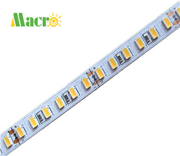 Ce Rohs Dc24v High lumen Smd 5630 Led Light Strip for 3 years warranty