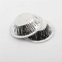 Disposable Small Round Catering Aluminum Foil Pot Pie Pan