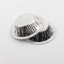 Disposable Small Round Catering Aluminum Foil Pot Pie Pan