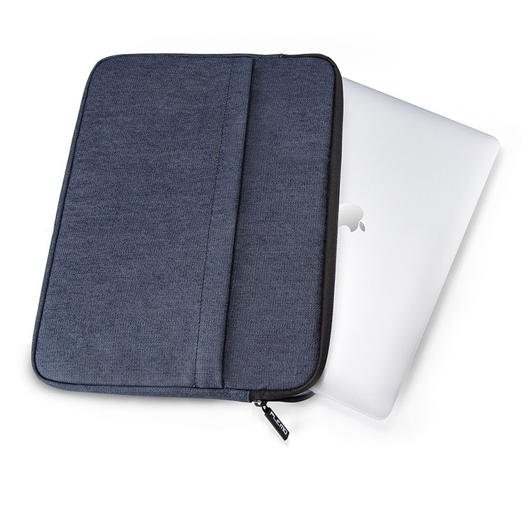 Multi-functional Suit Fabric Portable Laptop Sleeve Case Bag for Laptop/Macbook