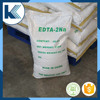 White Powder Disodium EDTA na2 salts for sale