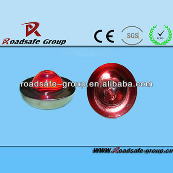 RSG Traffic Roadsafe Compression resistance>20 tons Glass Road Stud price