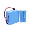 chian battery factory rechargeable 18650 4400mah14.8v li ion battery pack 322