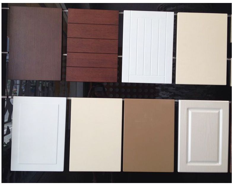Kitchen Cabinet Doors Product : White oak kitchen cabinets melamine cabinet