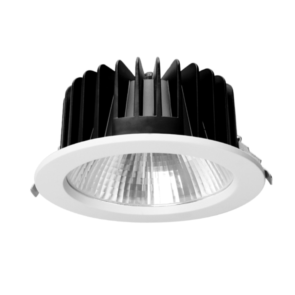 8inch 25w/35w/50w led <strong>downlight</strong> with high cri>90