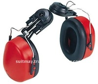 Industrial Ear Muffs for Safety Helmet