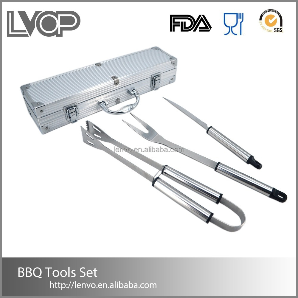 BBQ-AL01104 wholesale bbq grill tools