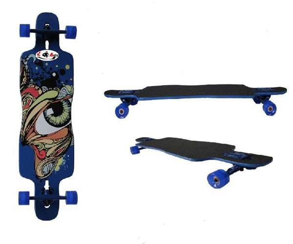 40inch 9ply chinese northeast maple hoverboard