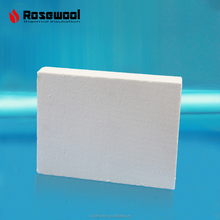 Fireplace baffle thermal insulation board ceramic fiber board
