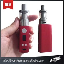 Temperature Control 58w box mod with TC/TF and TCR modification-All sensing resistance material supported