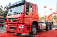 371HP International tractor truck head for sale