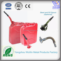 20lter steel air tight portable gasoline drum manufacturer