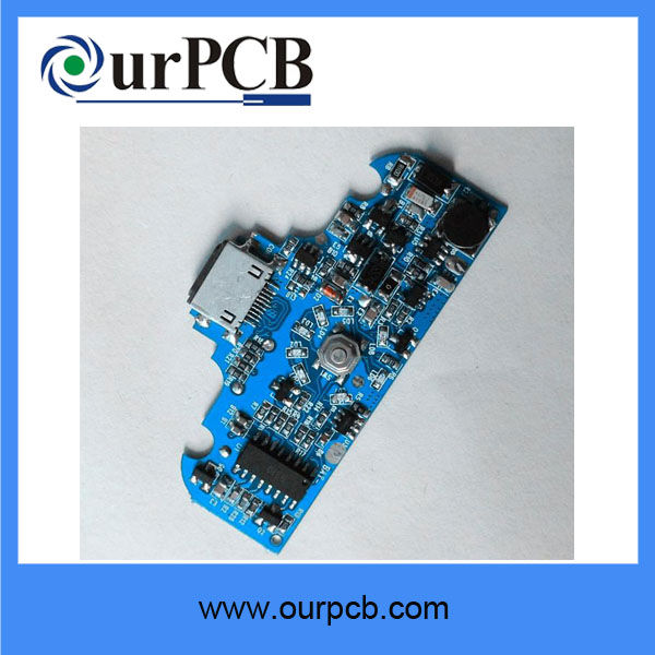 Customized pcb assembly price for pcba motherboard and pcba sample