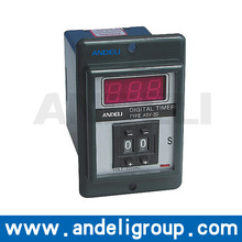 gas oven digital timer