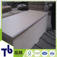 20mm mdf board with competitive price for sale