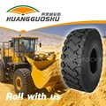 Chinese 17.5-25 off road tire for wheel loader